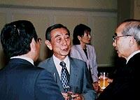 八島副会長